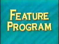 Feature Program-C