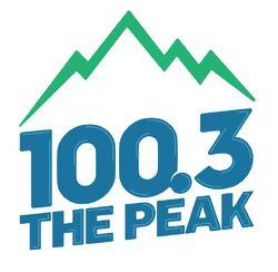 100.3 The Peak 2016
