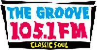 CLASSIC SOUL 105 1 THE GROOVE WGRV
