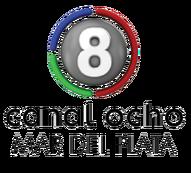Canal-Ocho-Mar-Del-Plata-Logo-2011-2017