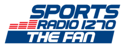 WHLD Sports Radio 1270 The Fan