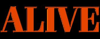 Alive-movie-logo
