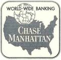 Chase logo pre historical