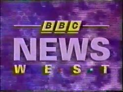 NEWS WEST (1991-1993)