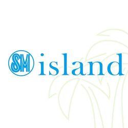 SM Island Guam logo