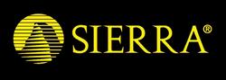 Sierra entertainment logo 1990s