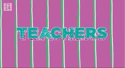 Teachers Intertitle