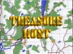 Treasure hunt 1989a