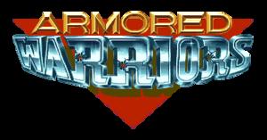 Armored Warriors Logo