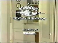 Filmways Viacom 1974 Ozzie's Girls