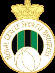 Royal Cercle Sportif Brugeois logo