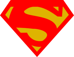 Superman symbol (2001-2006)
