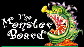 The Monster Board 2