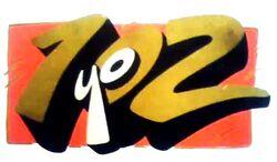 Yo 102 XEX-FM