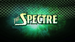 DC Showcase The Spectre