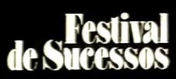 Festival de Sucessos 1981
