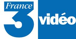 France 3 Vidéo Logo