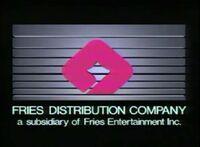 Fries Distribution