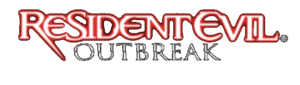 Resident evil outbreak logo1