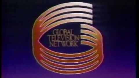 Global TV ID 1986