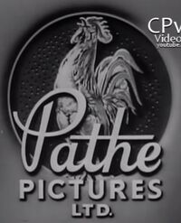 Pathé pictures