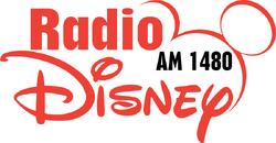 Radio Disney AM 1480 WGFY