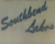 Southbend Lakes Logo