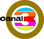 Canal 3 guat 1988