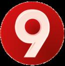 Canal 9 ba logo