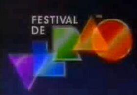 Festival de Verão 1990