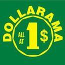 Original Dollarama logo