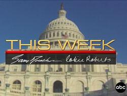 Thisweek2001