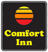 Comfort Inn logo old