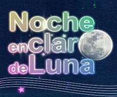 Logo nocheclaroluna