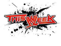 Thisweekwwe 1