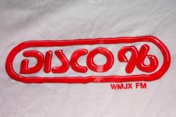 WMJX Disco 96