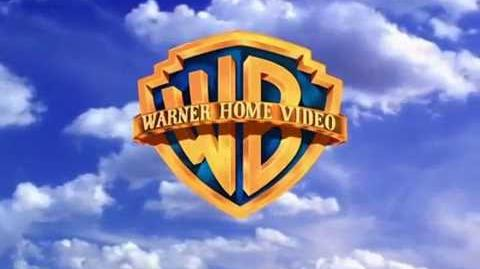Warner Home Video (2003 04?)