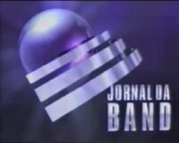 Jornal da Band (1997-1999)