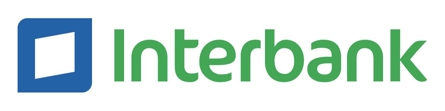 Resultado de imagen para interbank logo png