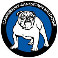 Canterbury-Bankstown Bulldogs logo (1978-1997)
