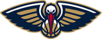 New Orleans Pelicans Partial logo