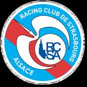 Racing Club de Strasbourg Alsace logo
