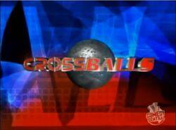 Crossballs alt