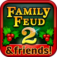 Family feud christmas