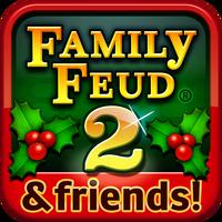 Family feud christmas