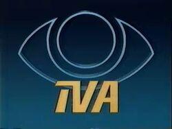 TV Avisen intro 1989