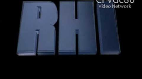 Telegenic Programs-RHI Entertainment-Rysher TPE