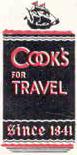 Thomas Cook 1935