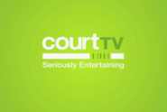 Court TV 2005 network ID (green)