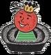 Orange Bowl logo (1951-1988)